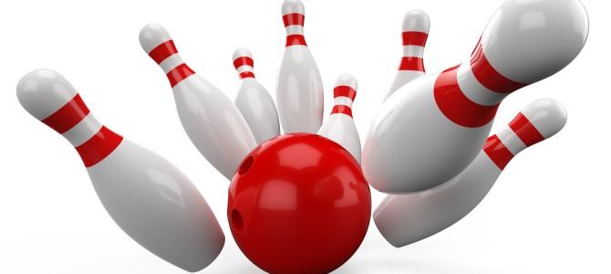 Tutti al Bowling!!!!