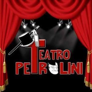 Uscita al Teatro Petrolini