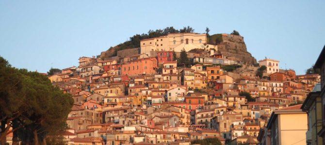 Gita a Frascati