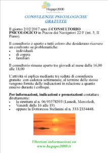 Volantino consultorio (1)